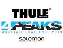 Thule 4 Peaks 2012