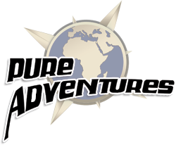 TEAM PURE ADVENTURES COMPLETES EXPEDITION AFRICA 2012