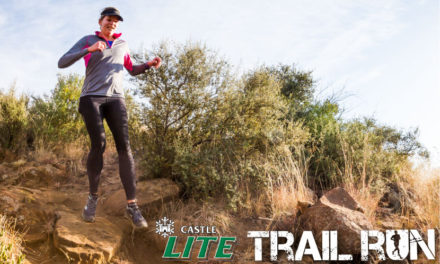 Castle Lite Trail Run 2017 Happy Valley Open Ladies Results