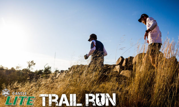 Castle Lite Trail Run 2017 Happy Valley Masters Results