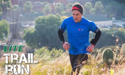 Castle Lite Trail Run 2017 Happy Valley Vet Men Results