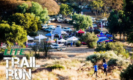 Castle Lite Trail Run 2017 Happy Valley Open Men Results