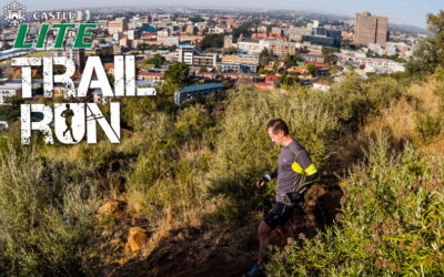 Castle Lite Trail Run Happy Valley 2017 Overall Results